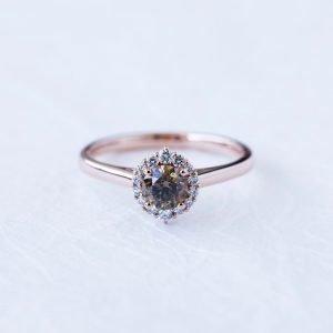 Jewellery Repairs - Claudia Engagement Studio 2017 natalie mendham 56 1