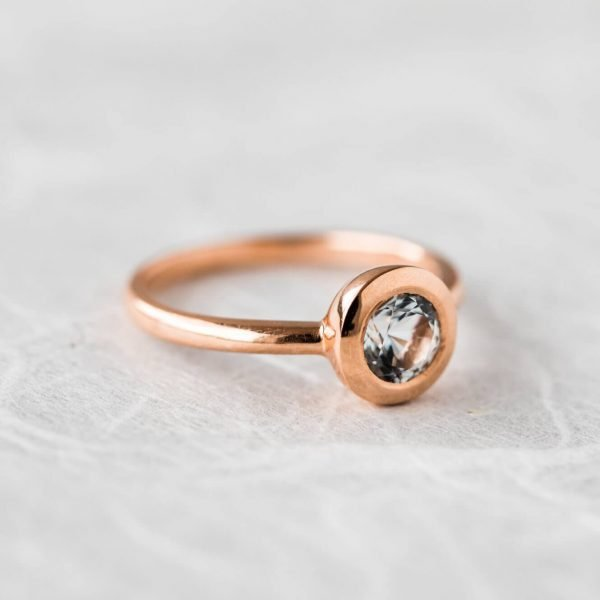 Furneaux Collection Stella Rose Gold