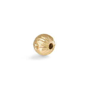Ole Lynggaard Copenhagen - Mothers' Day Capsule - Clasp Globe Small Yellow Gold B1765 401